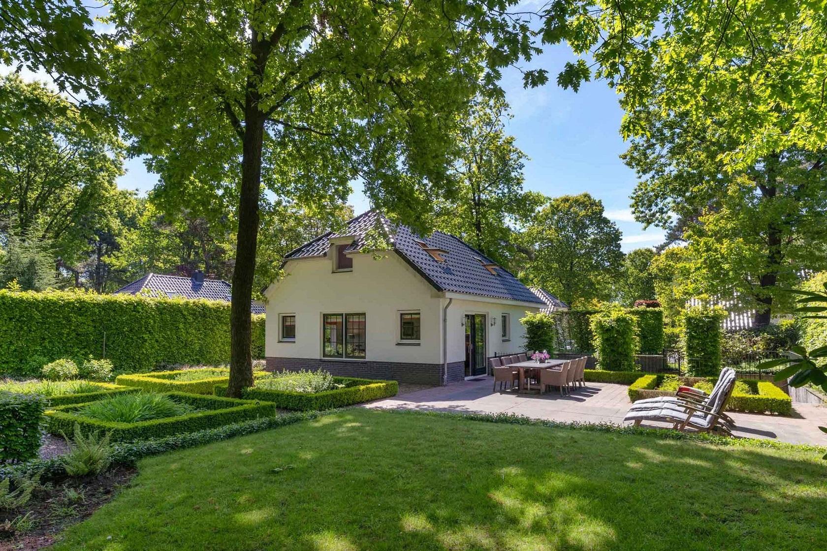 Belvilla vakantiehuizen Nederland