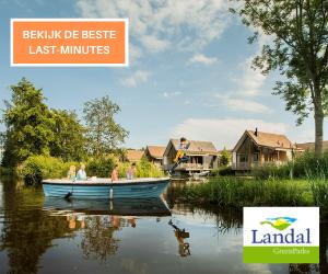 Vakantiehuis Last-Minutes in Nederland